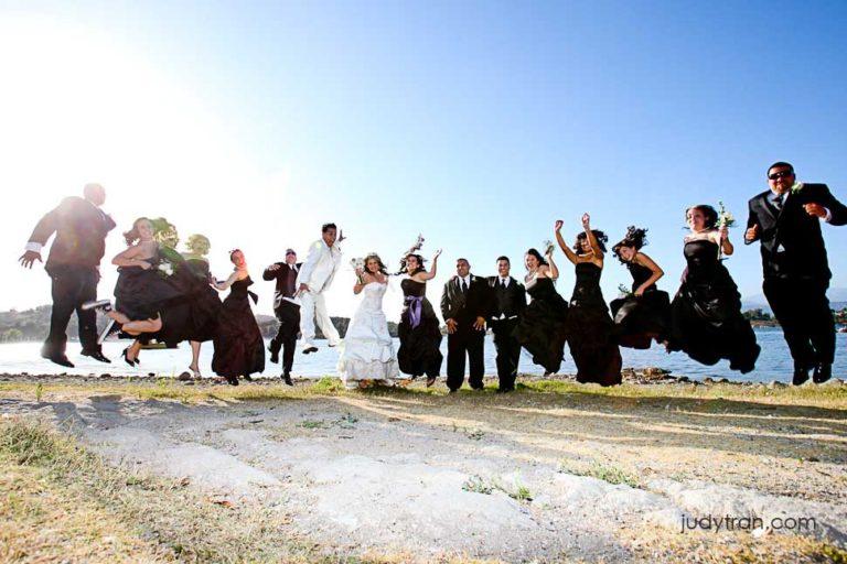 Puddingstone Resort Wedding Photography | Cassie & Ryan