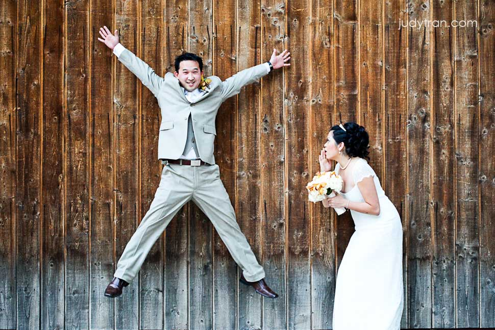 Rancho Las Lomas Wedding Photography   Jenn & Sang