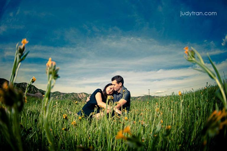 Redlands Engagement Photography | Miranda & Jordan