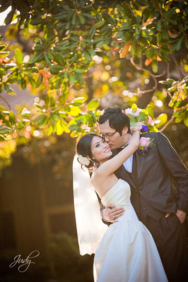 "Pasadena Wedding Photography | ""Game of Love""  — Dorothy & Chee"