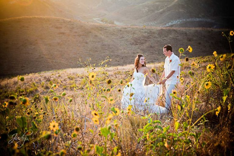 Simi Valley Wedding Photography | Jenn & Matt