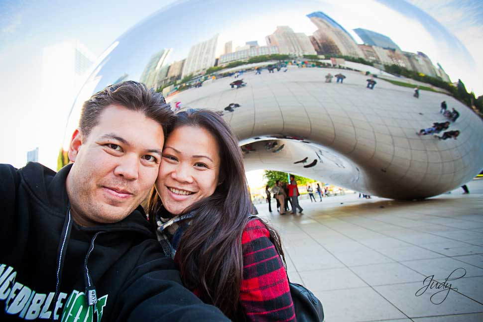 Our Adventure to the Mid-East | Milwaukee & Chicago