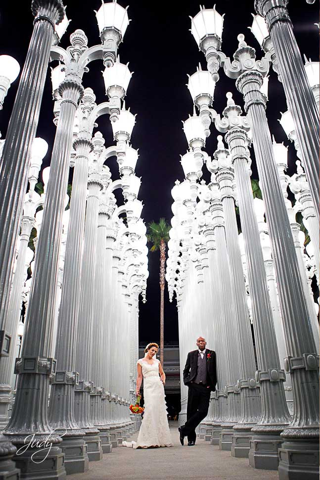Los Angeles Wedding Photography | Micha & Darlington