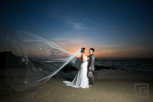 Trash the Dress | Laguna Beach + San Juan Capistrano | Celine + Bobby