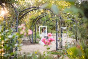 Descanso Gardens Wedding Photography | Marilyn & Wes