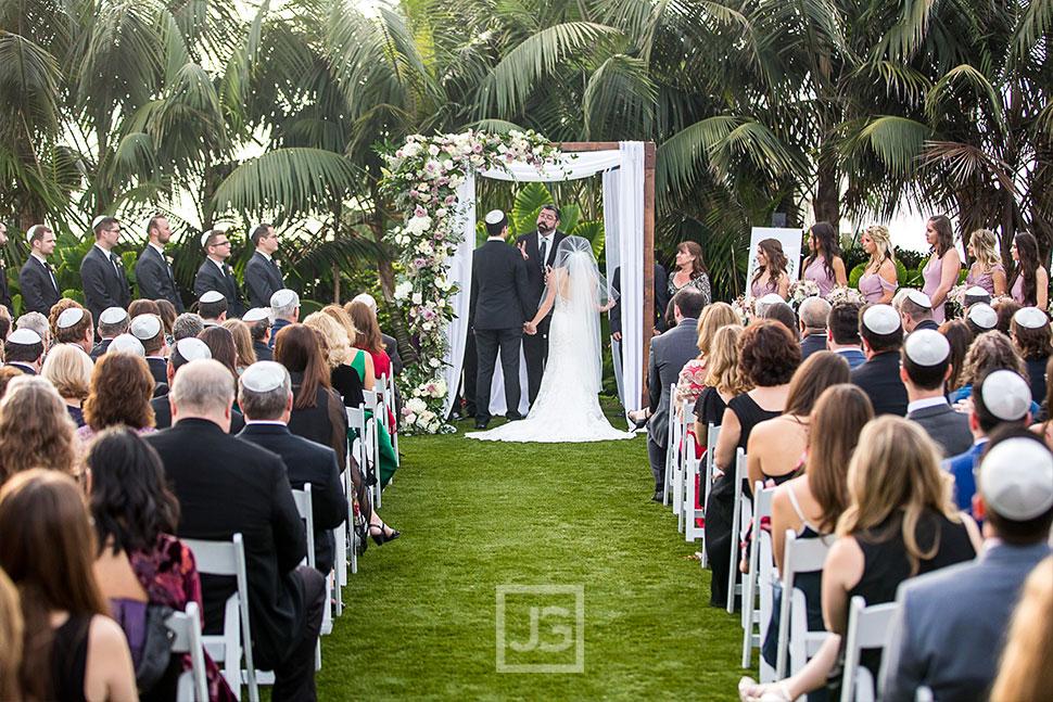 Wedding Ceremony at the Cape Rey