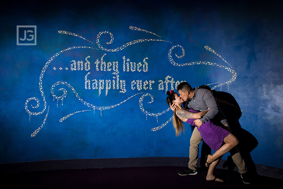 Engagement Photography California Adventures