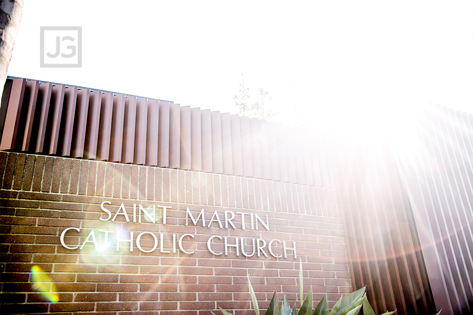 Saint Martin Catholic Church