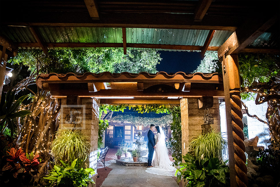 Hacienda Wedding Photography Santa Ana
