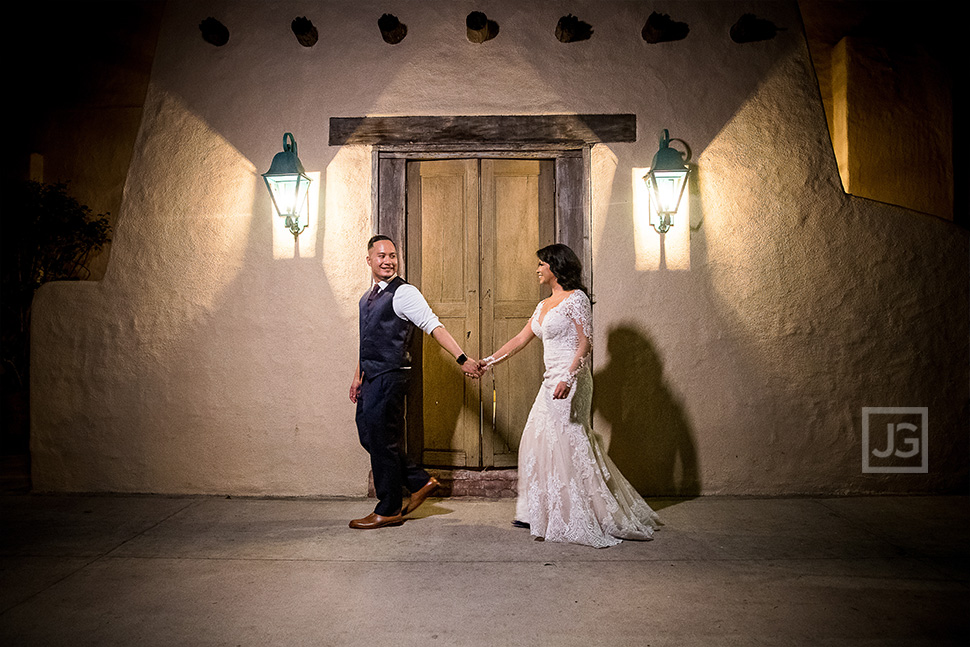 Hacienda Wedding Photos Santa Ana