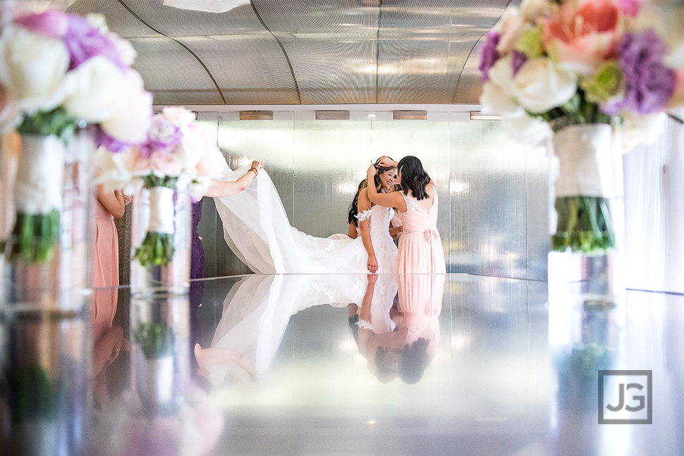 Seven Degrees Wedding Dress