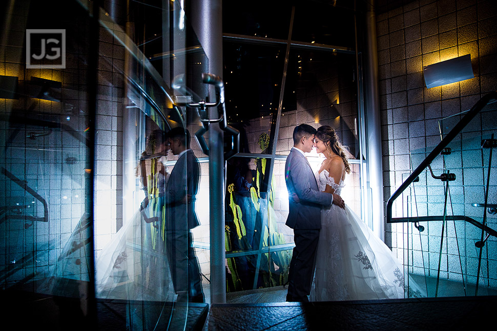 Wedding Photography Seven Degrees