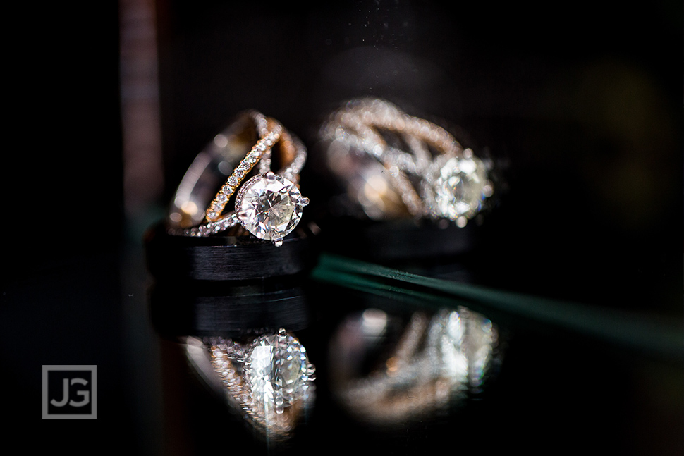Wedding Rings Photo
