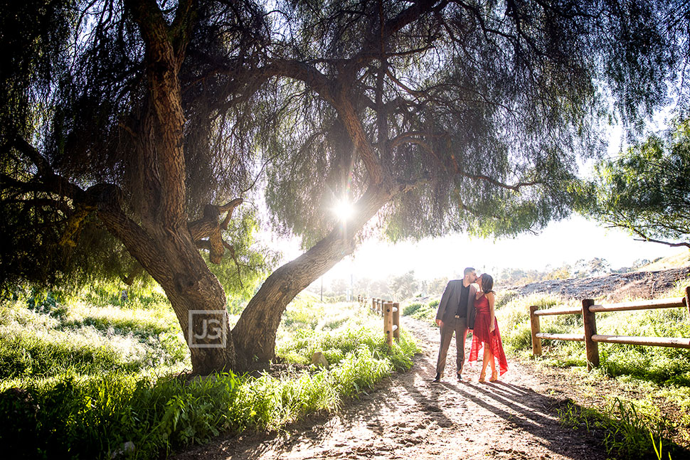 San Dimas Engagement Photography