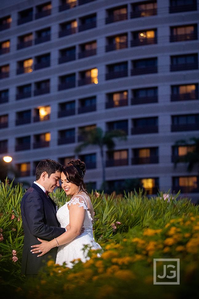 Marina Del Rey Wedding Photography