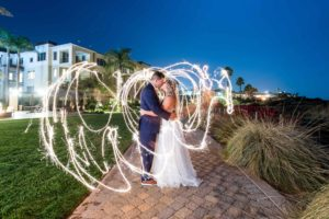 Shannon + PJ | Pismo Beach Dolphin Bay Resort