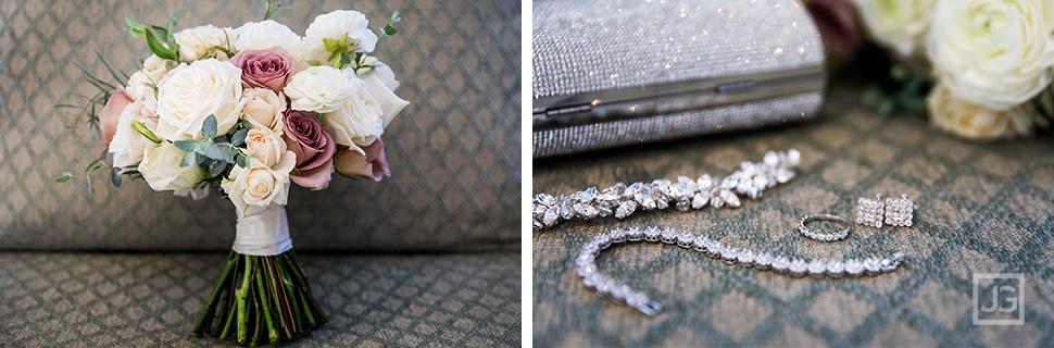 Pismo Beach Wedding Details
