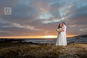Barbara + Charles | Laguna Beach Elopement Wedding Ceremony