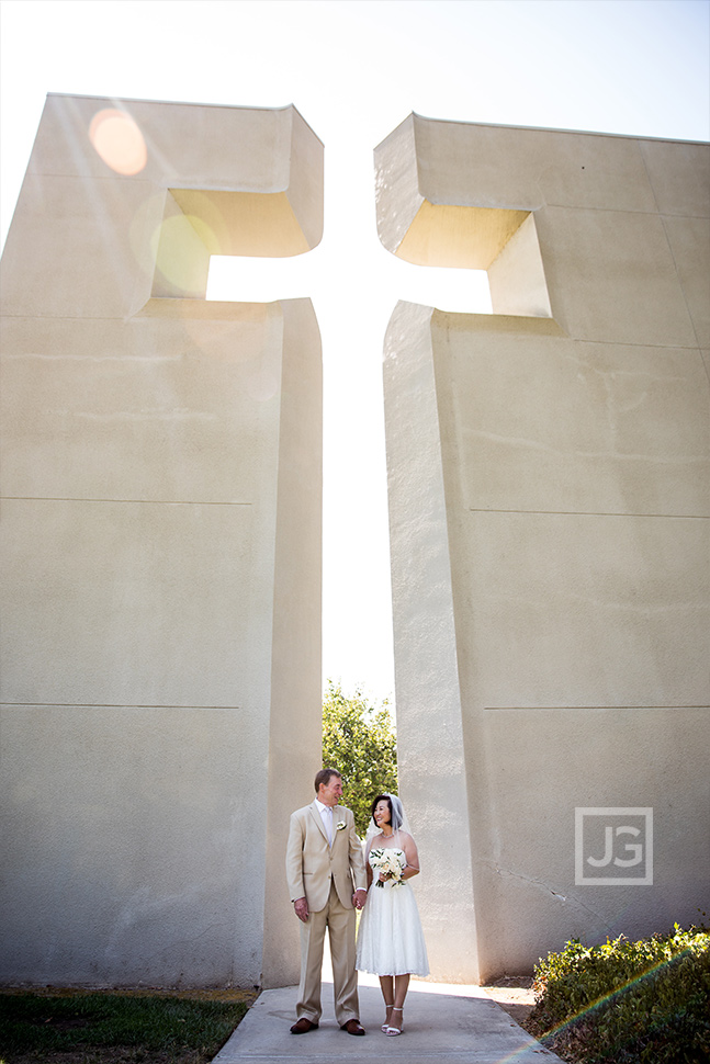 Glendora Wedding Photos