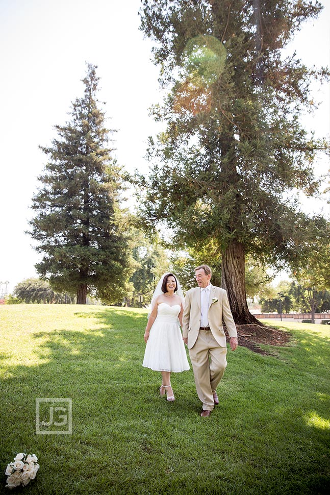 Glenkirk Church Wedding Photography Glendora