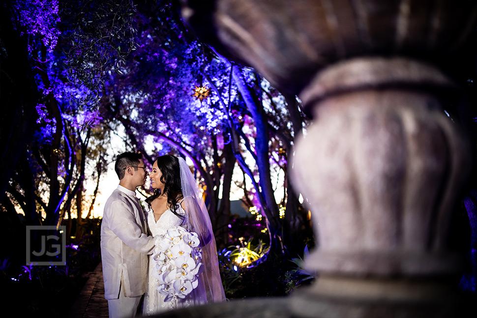 Olive Grove Wedding Photos