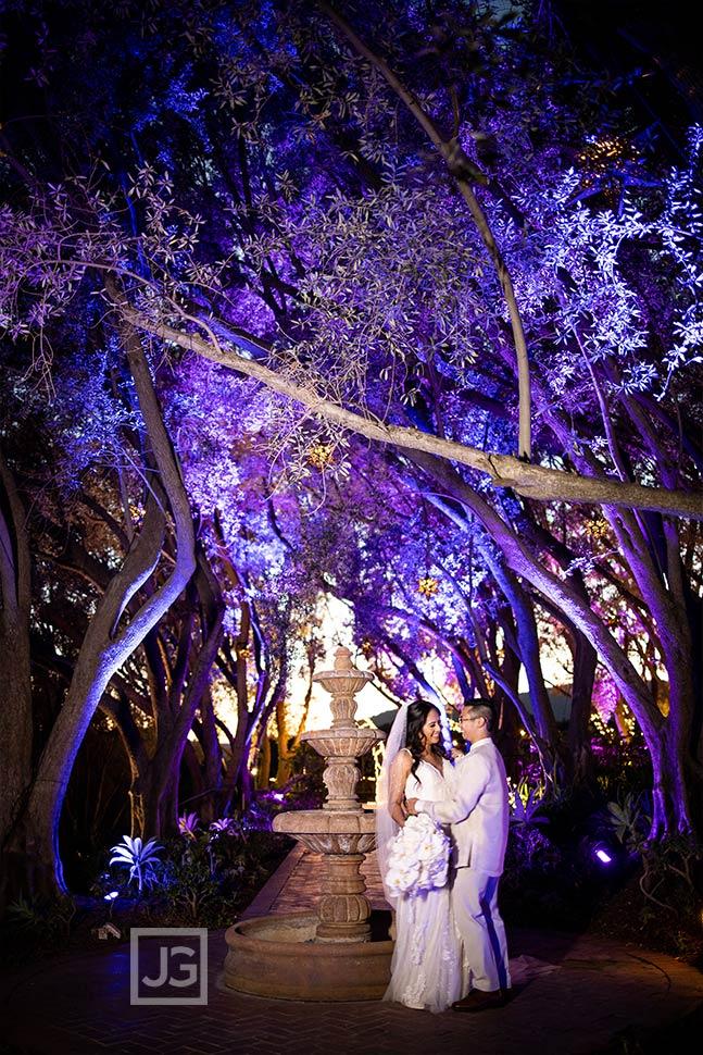 Tree Grove Wedding Photos