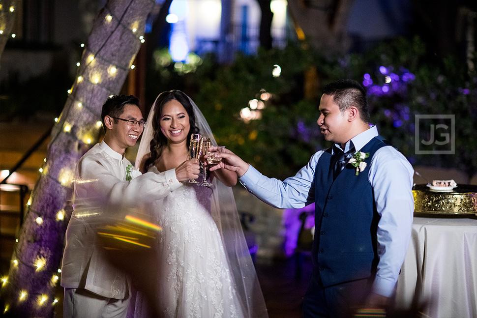 Micro Wedding Speeches