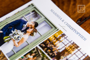 A Wilshire Ebell Theatre Wedding Published in Ceremony Magazine!