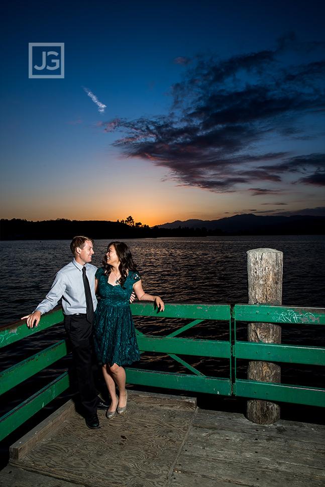 Engagement Photos San Dimas