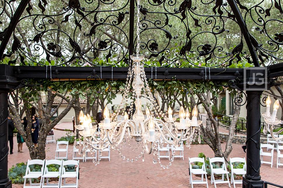 Padua Hills Theatre Wedding Ceremony