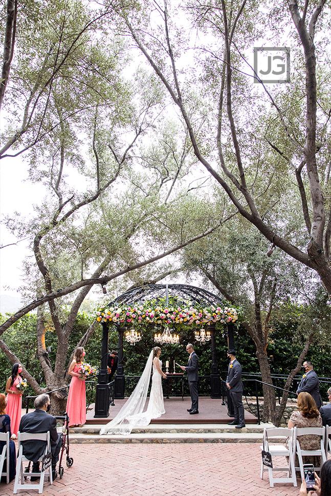 Micro Wedding Los Angeles County