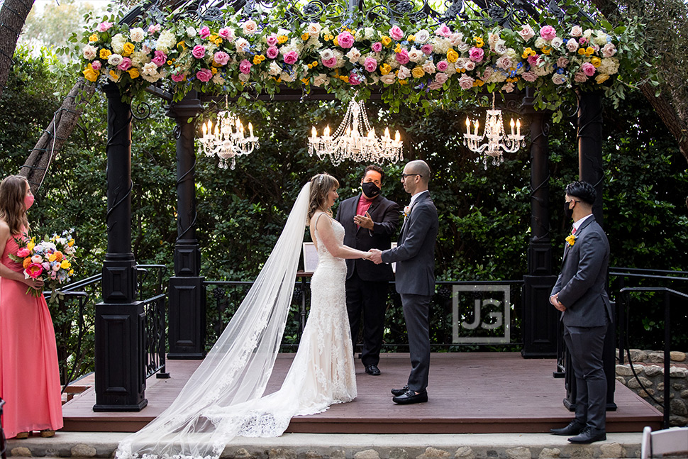 Padua Wedding Ceremony