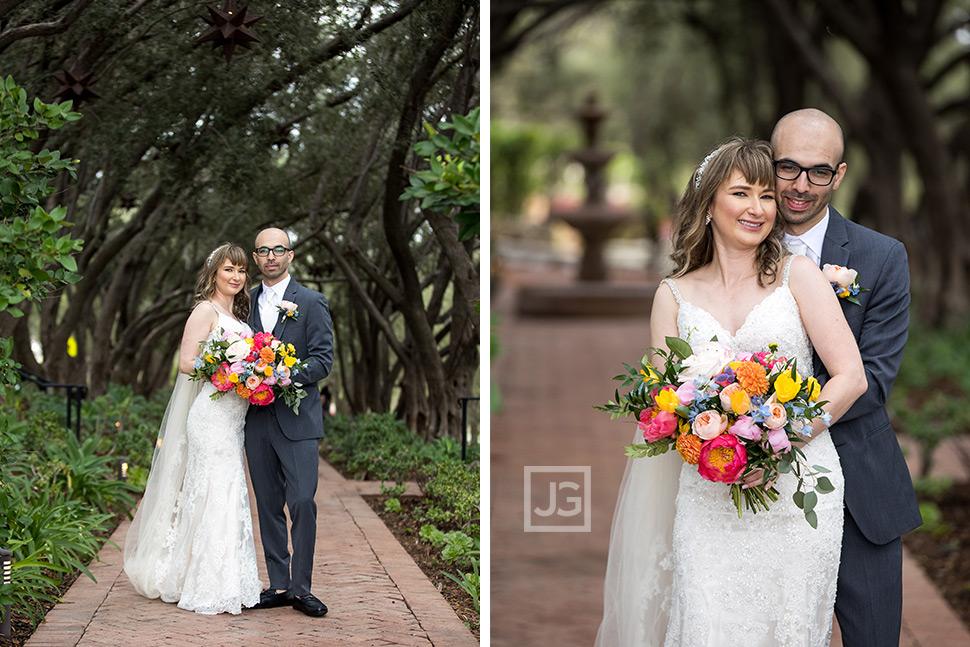 Claremont Wedding Photography
