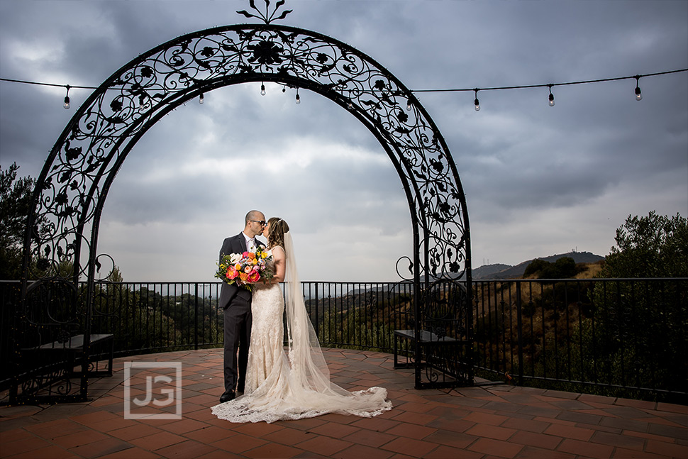 Wedding Photography Claremont