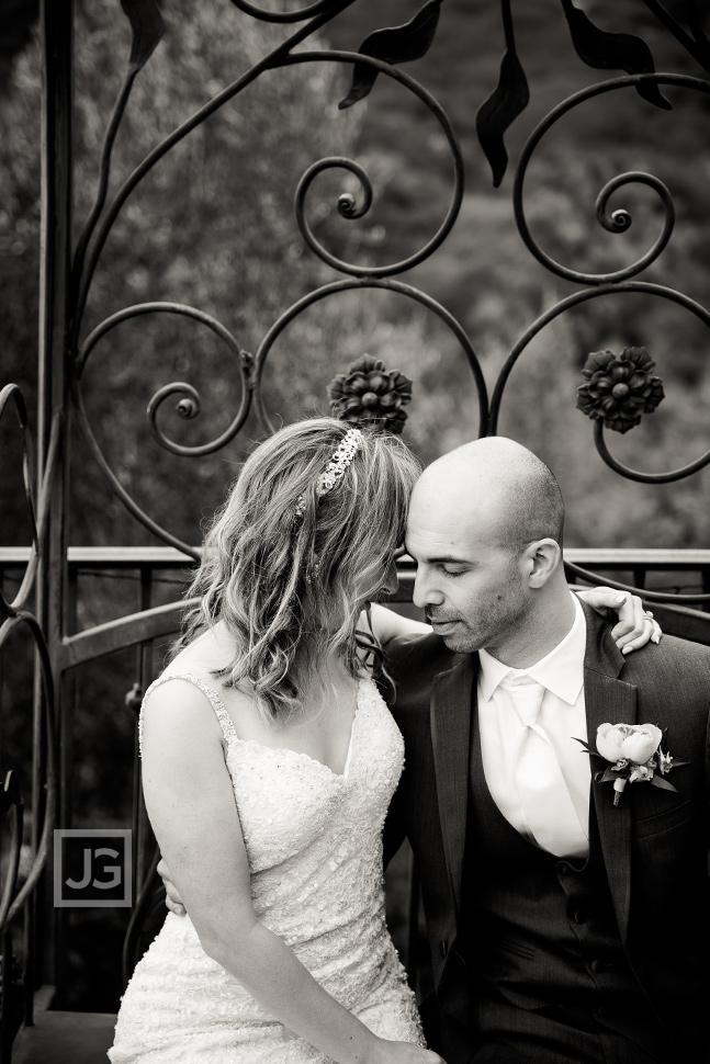 Padua Hills Wedding Photography