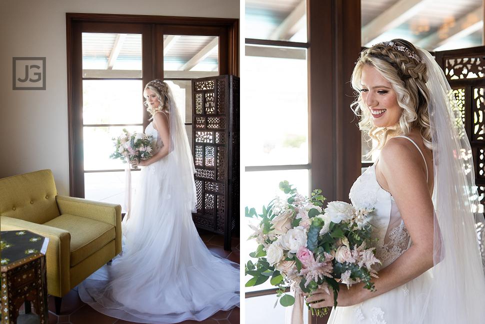 Bride Portrait Photo