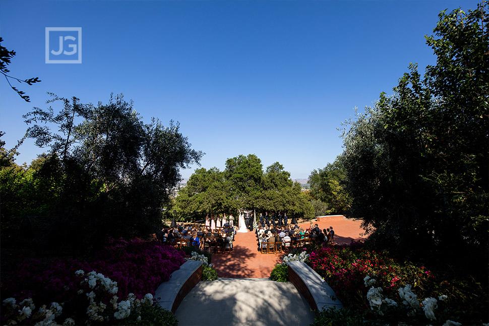 Wedding Ceremony Simi Valley