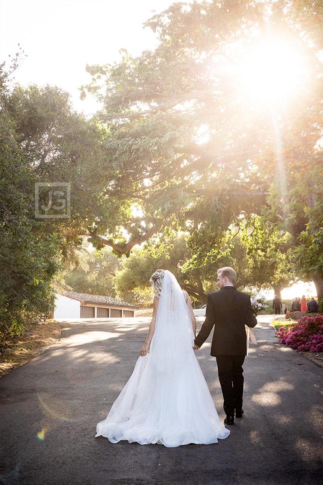 Quail Ranch Wedding Photos
