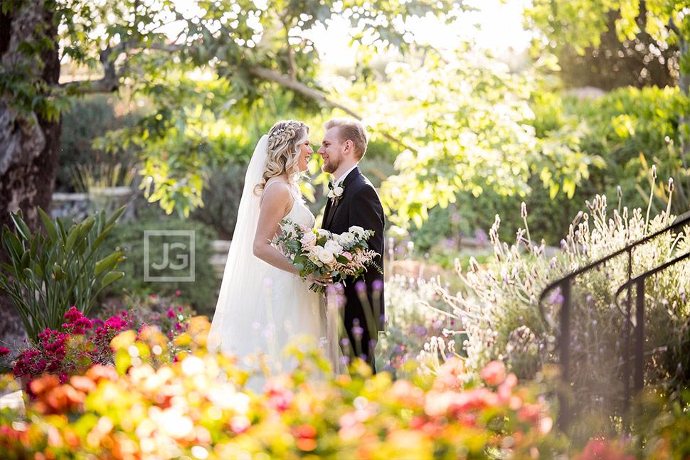 Wedding Photography Quail Ranch