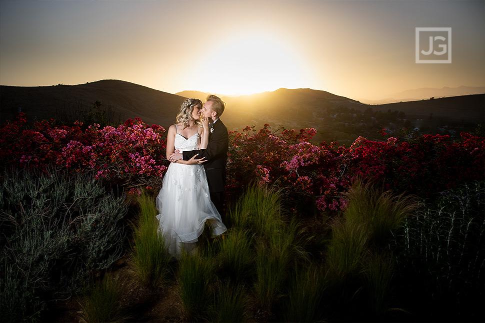 Quail Ranch Wedding Photography