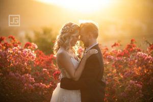 Quail Ranch Wedding Photography in Simi Valley | Fay + John