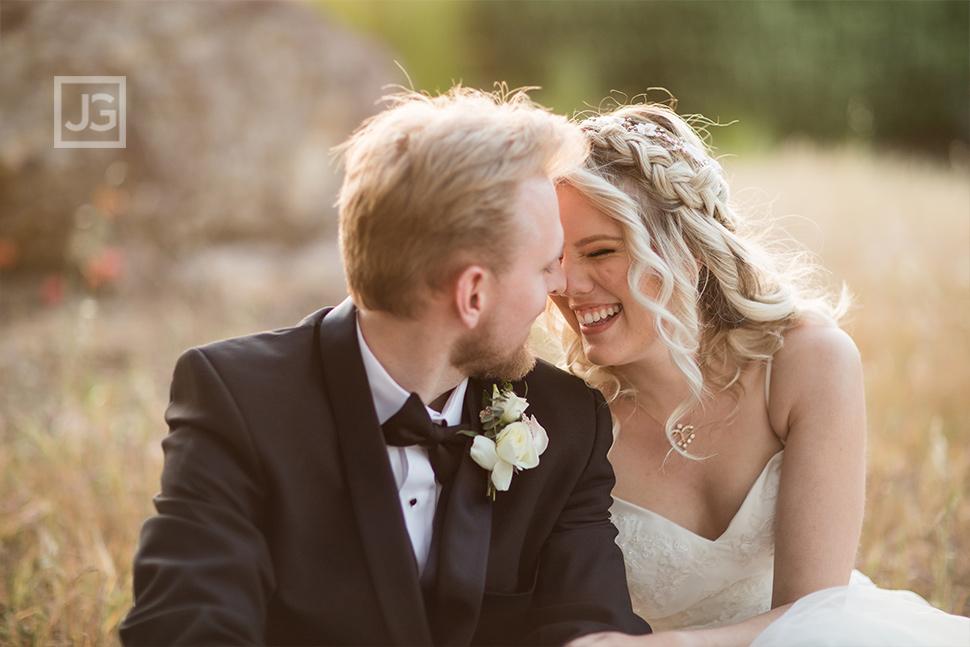 Wedding Photos Simi Valley