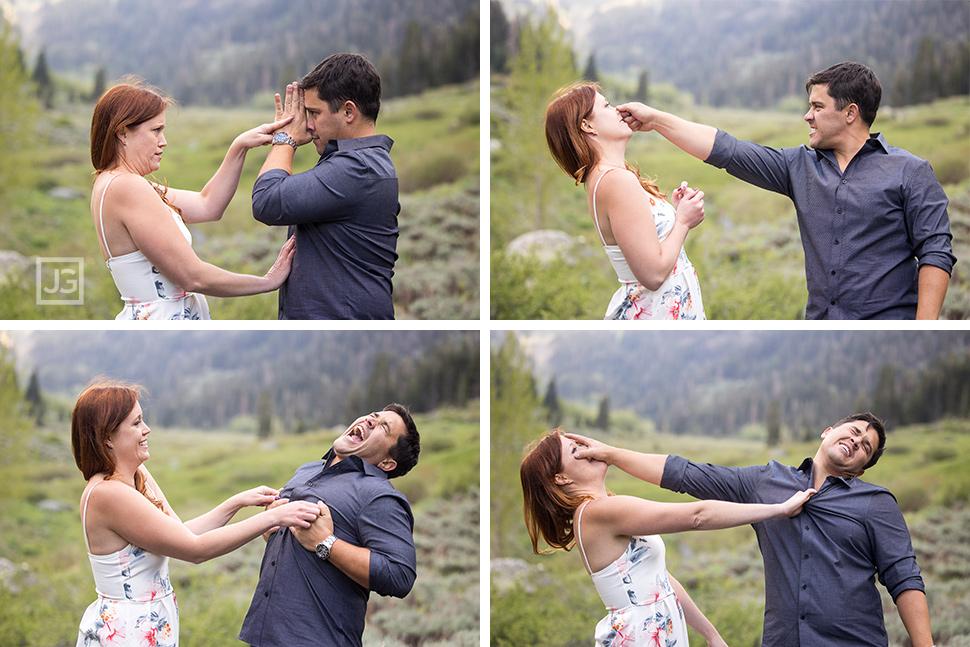 Funny Couple Photos