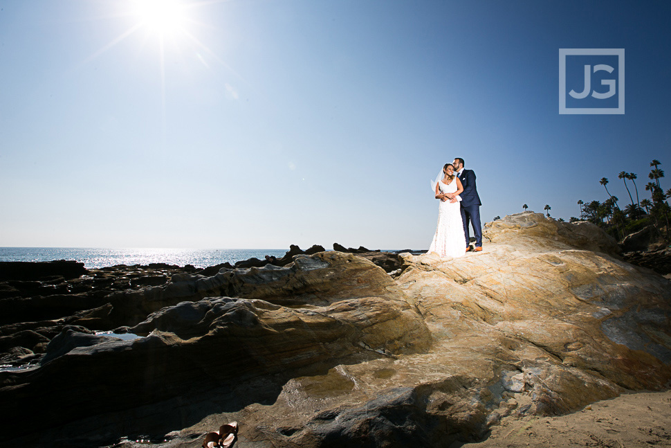 Laguna Beach Wedding Photography