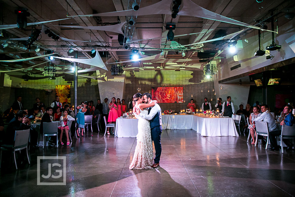 7 Degrees First Dance