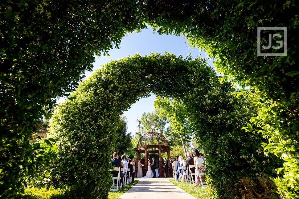 Westlake Village Tuscan Garden