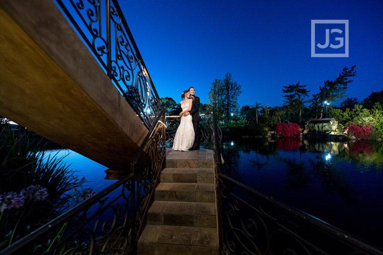 Westlake Village Inn Wedding Photography | Amanda & Mike