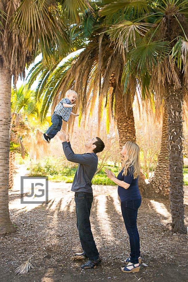 Fullerton-Arboretum-Family-Photography-0007
