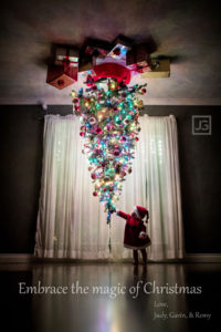 Happy Holidays | From The Holts (Amazing Christmas Photo)
