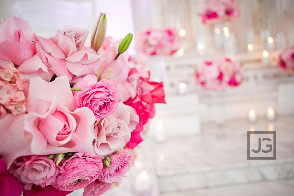 Vibiana Flowers